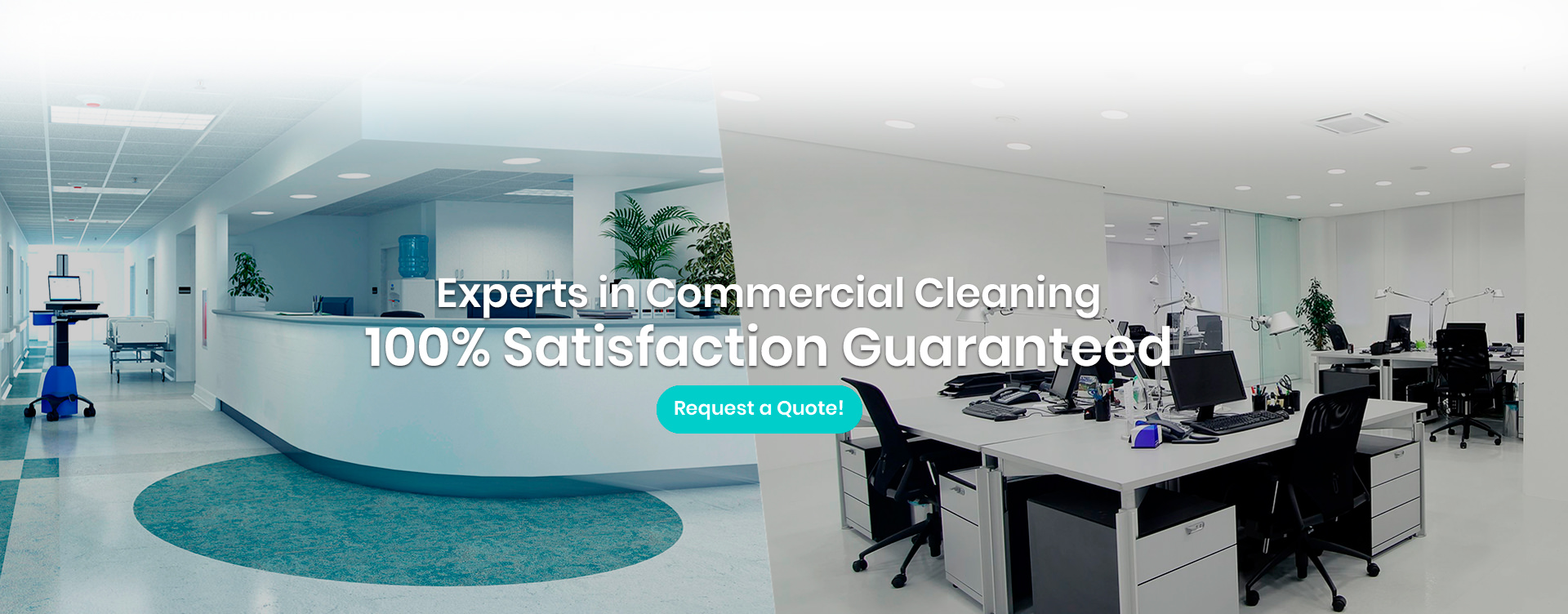 Reliable Cleaning